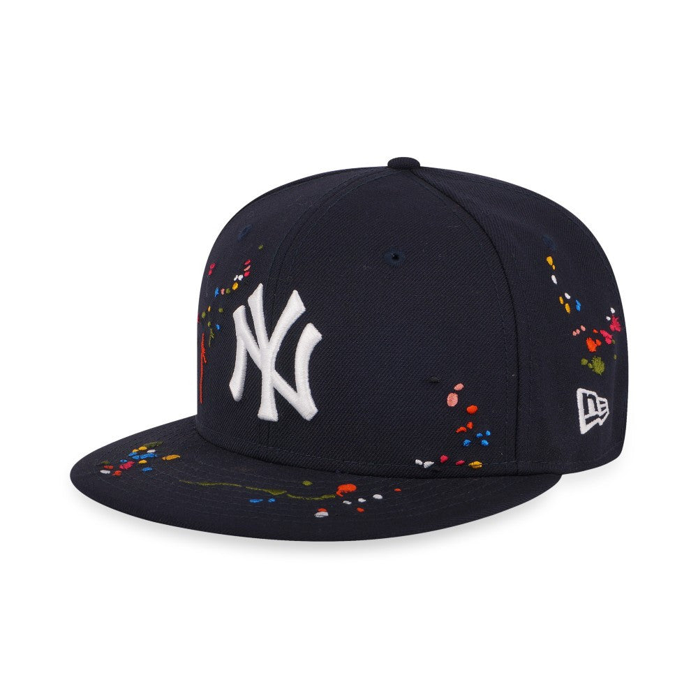 MLB Drips New York Yankees New Era 59Fifty Fitted Cap