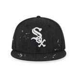 MLB Drips Chicago White Sox New Era 59Fifty Fitted Cap