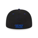 Disney Mickey Mouse Oops New Era 59Fifty Fitted Cap