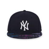 MLB New York Yankees Digital Wave New Era 59Fifty Fitted Cap