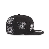 One Piece Straw Hat Crew Logo New Era 9Fifty Snapback Cap