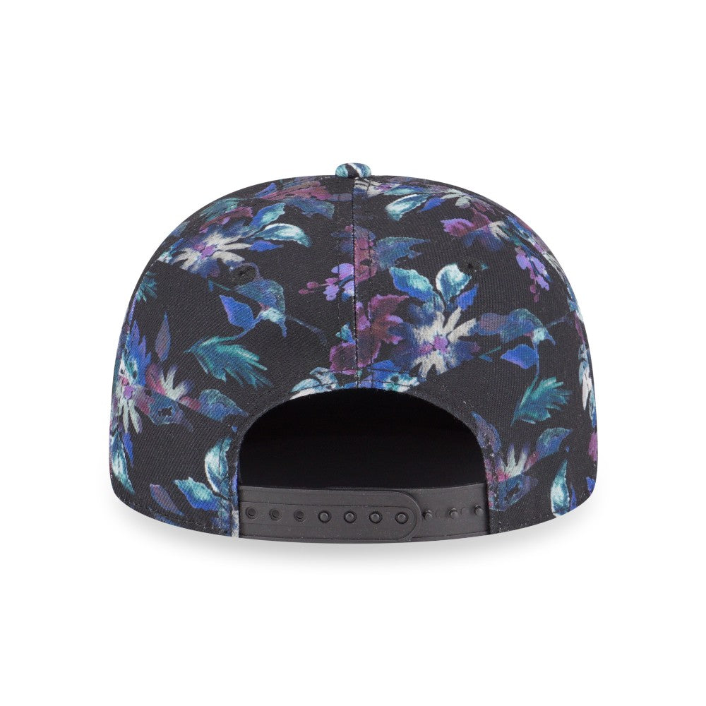 7fd4165ccba MLB New York Yankees Reconstructed Floral New Era 9Fifty Snapback Cap –  urban TEE