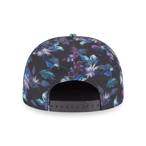 c3cc8e5059713 Sold Out MLB New York Yankees Reconstructed Floral New Era 9Fifty Snapback  Cap