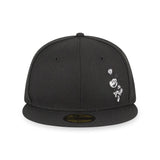 Disney Classic HK Mickey Mouse New Era 59Fifty Fitted Cap