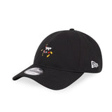 Disney Classic Mickey & Minnie Kiss New Era 9Twenty Strapback Cap