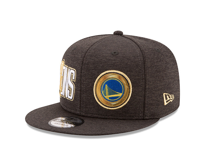 NBA Champions Golden State Warriors New Era 9Fifty Snapback Cap