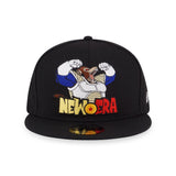 Dragon Ball Z Vegeta Ape New Era 9Fifty Snapback Cap