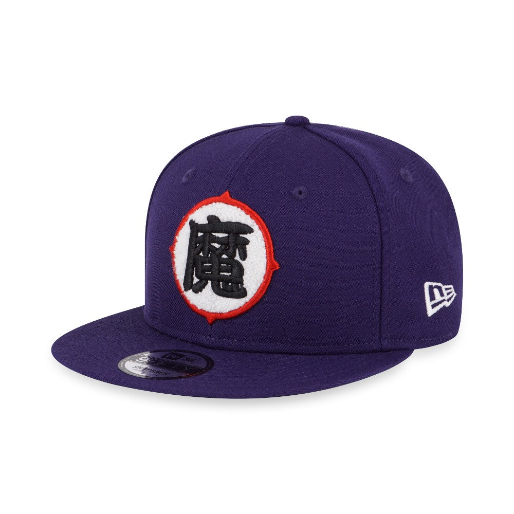 Dragon Ball Z Piccolo New Era 9Fifty Snapback Cap