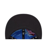Dragon Ball Z Kame New Era 9Fifty Snapback Cap