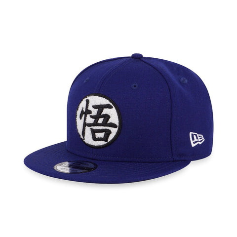 Dragon Ball Z Goku New Era 9Fifty Snapback Cap