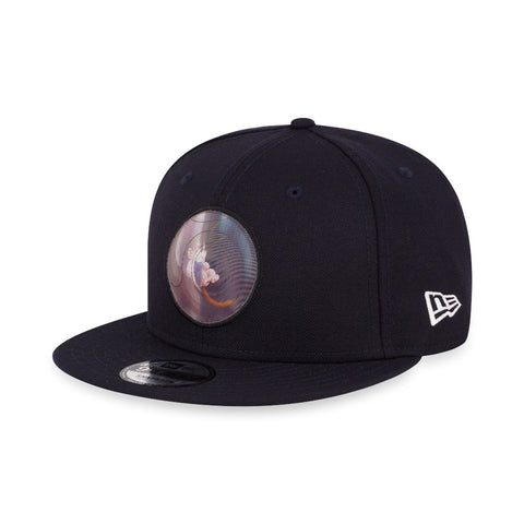 Dragon Ball Z Lenticular Baby Goku New Era 9Fifty Snapback Cap