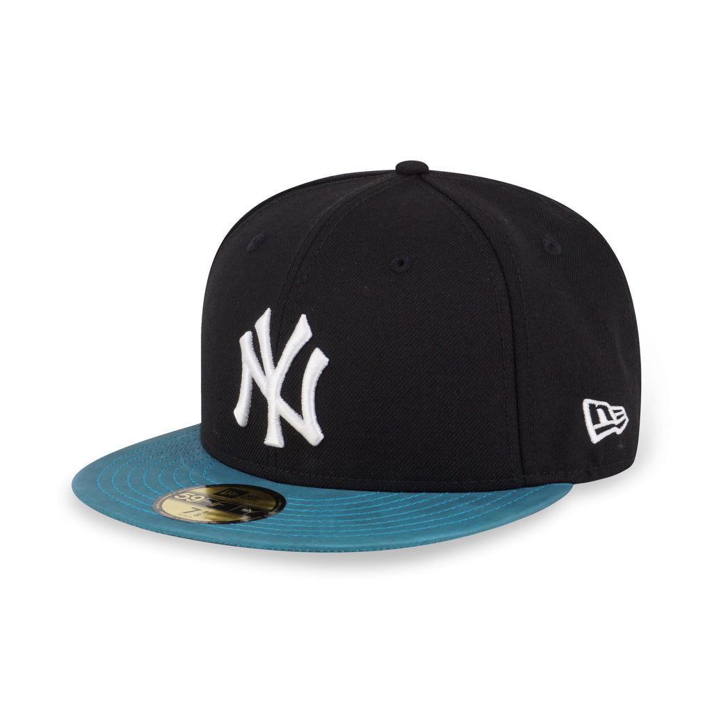 MLB New York Yankees Thermo-Sensitive New Era 59Fifty Fitted Cap