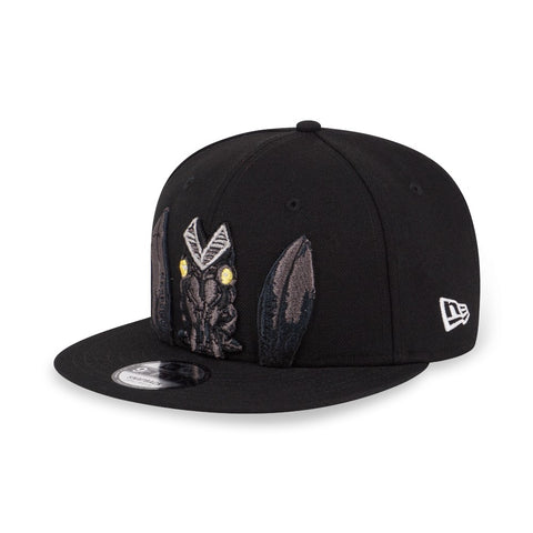 Ultraman Zero Dark Baltan New Era 9Fifty Snapback Cap