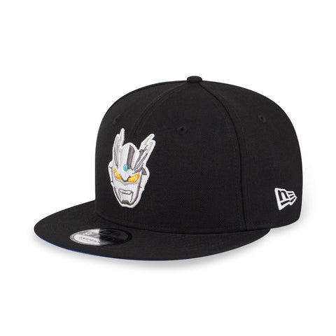 Ultraman Zero Symbol New Era 9Fifty Snapback Cap