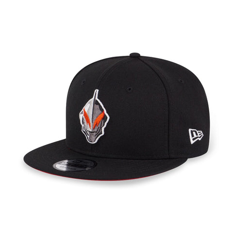Ultraman Belial Symbol New Era 9Fifty Snapback Cap