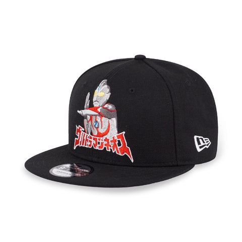 Ultraman Neos Power New Era 9Fifty Snapback Cap