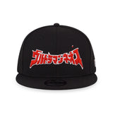 Ultraman Neos Logo New Era 9Fifty Snapback Cap