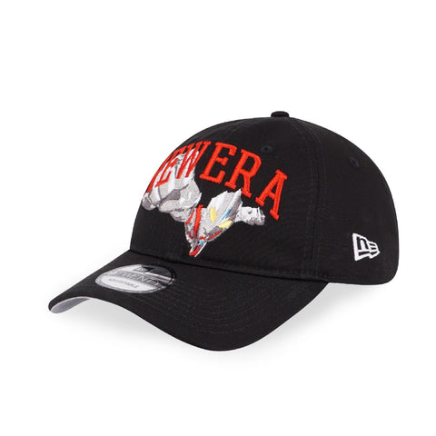 Ultraman Neos Flying New Era 9Twenty Strapback Cap