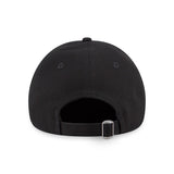 MLB New York Yankees New Era Washed Duck Canvas Black 9Forty Strapback Cap