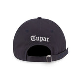 TUPAC Trust No One New Era 9Twenty Strapback Cap