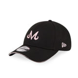Dragon Ball Z Majin Buu Symbol New Era 9Forty Strapback Cap