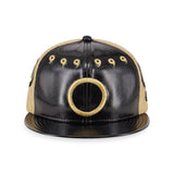 Naruto 9 Elements Special Edition New Era 59Fifty Fitted Cap