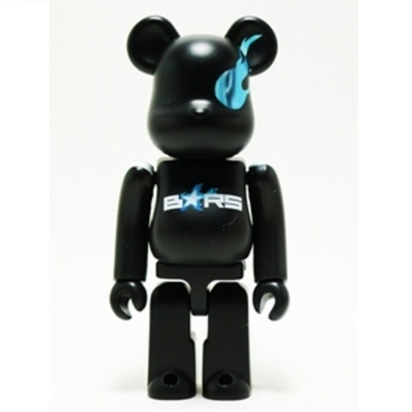 BEARBRICK Series 22 Sci-Fi (Black Rock Shooter)