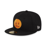 EMOJI Lenticular Face New Era 59Fifty Fitted Cap