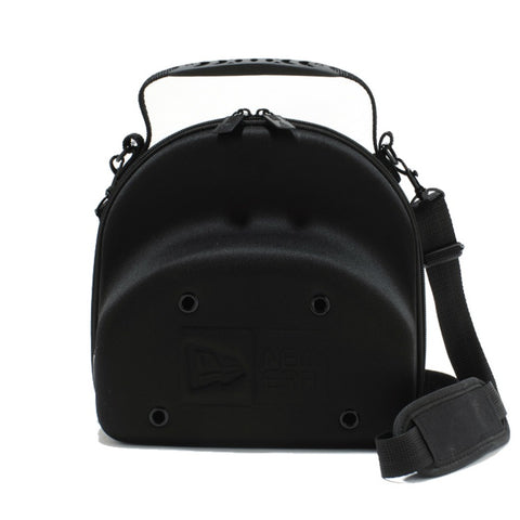 New Era 2 Pack Cap Black Carrier