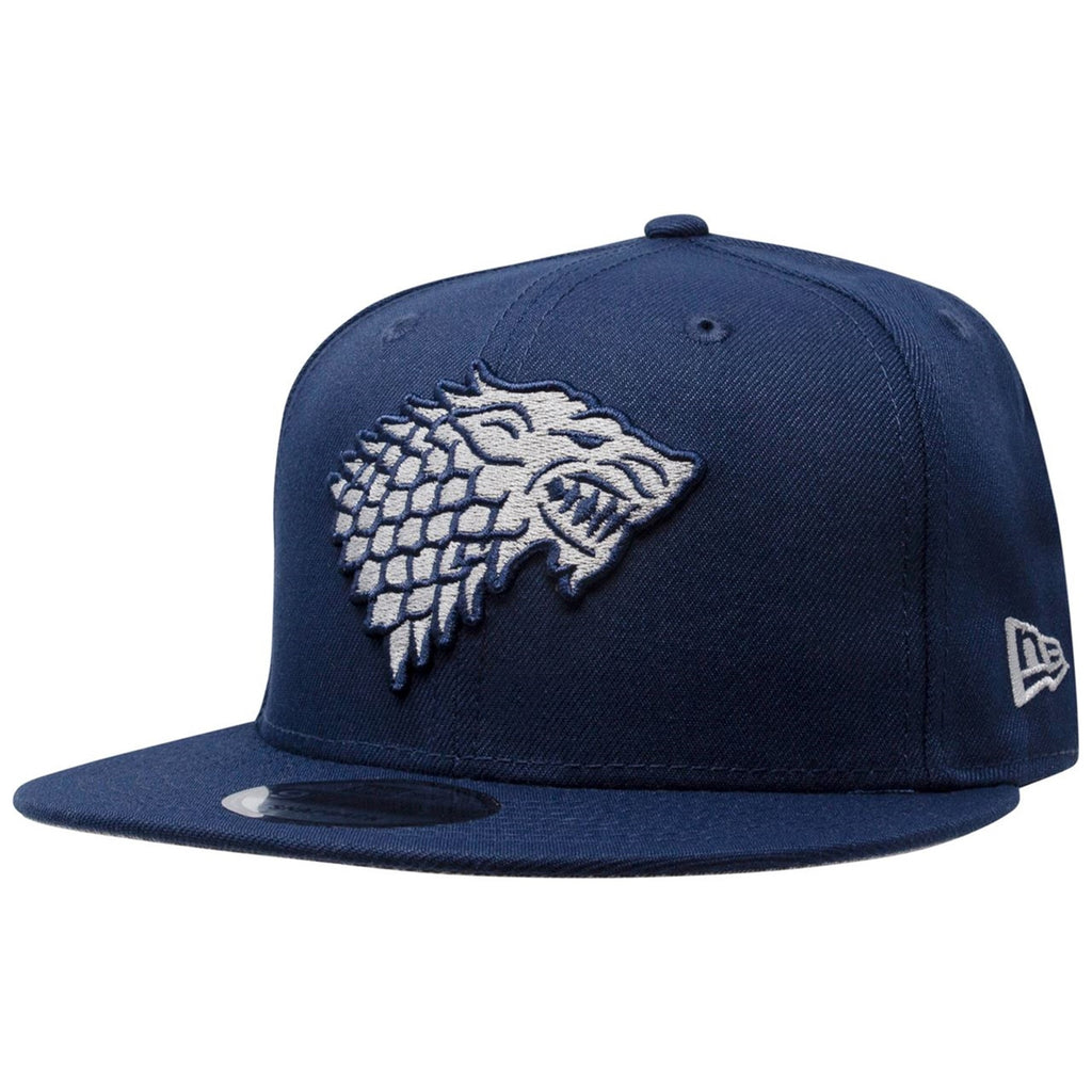 Game of Thrones House Stark New Era 9Fifty Snapback Cap