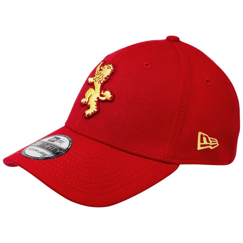 Game of Thrones House Lannister New Era 39Thirty Fitted Cap