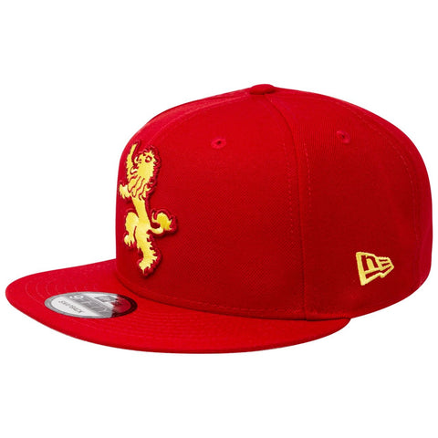Game of Thrones House Lannister New Era 9Fifty Snapback Cap