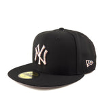 MLB New York Yankees Logo Craze New Era 59Fifty Fitted Cap