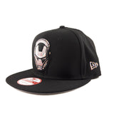 Logo Craze Marvel Ironman New Era 9Fifty Snapback Cap