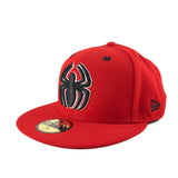 Hero Stargazer Marvel Spider-Man New Era 59Fifty Fitted Cap