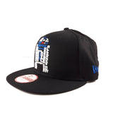 Star Wars R2D2 New Era 9Fifty Snapback Cap