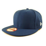 Neo-Plain Navy New Era 9Fifty Snapback Cap