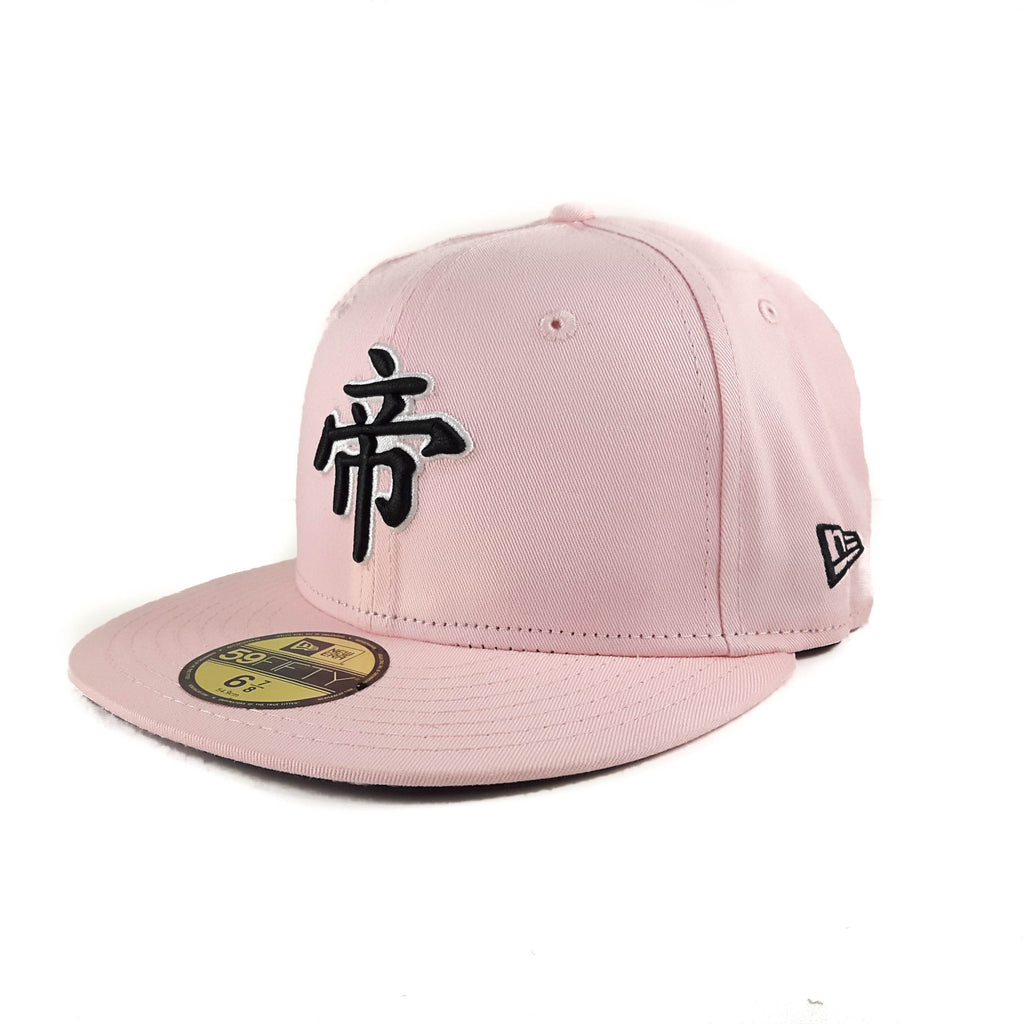 Sakura MLB New York Yankees New Era 59Fifty Fitted Cap