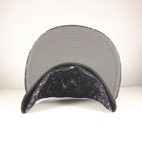 ... Reflective Ink MLB New York Yankees New Era 59Fifty Fitted Cap ... 37eb21c420ce