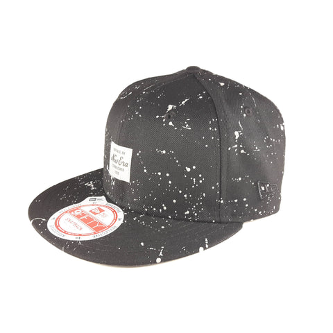 Sold Out Reflective Ink New Era 9Fifty Snapback Cap 36af26f3a709
