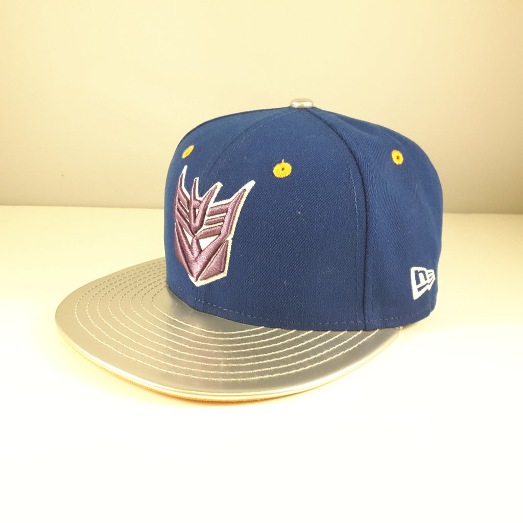 Transformers Soundwave New Era 9Fifty Snapback Cap