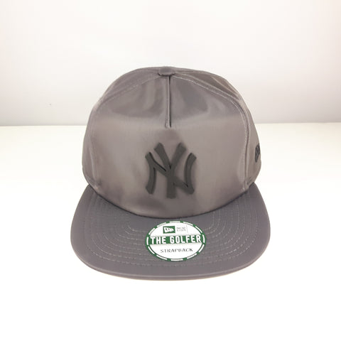 ... Old Golfer Flight MLB New York Yankees New Era 9Fifty Strapback Cap ... 86f385348d2