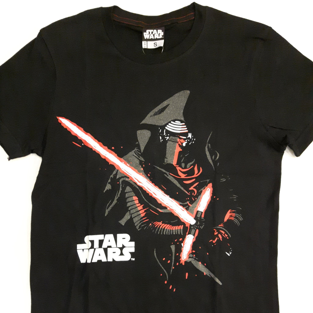 Star Wars The Force Awakens Kylo Ren T-Shirt