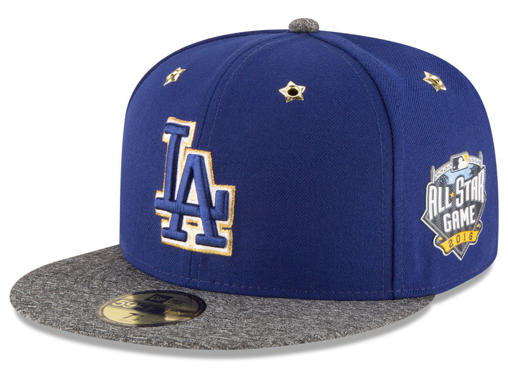 MLB Los Angeles Dodgers All-Star New Era 59Fifty Fitted Cap