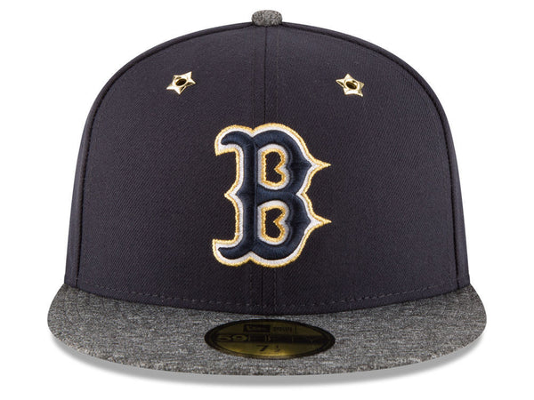 d8238a461 MLB Boston Red Sox All-Star New Era 59Fifty Fitted Cap – urban TEE