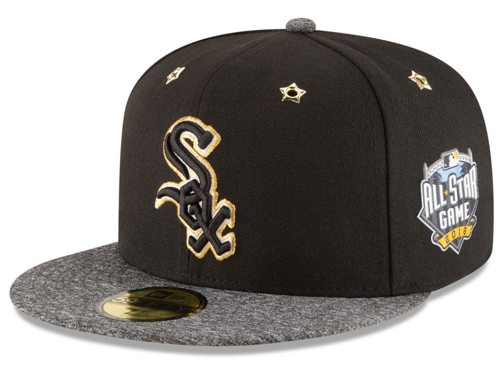 MLB Chicago White Sox All-Star New Era 59Fifty Fitted Cap
