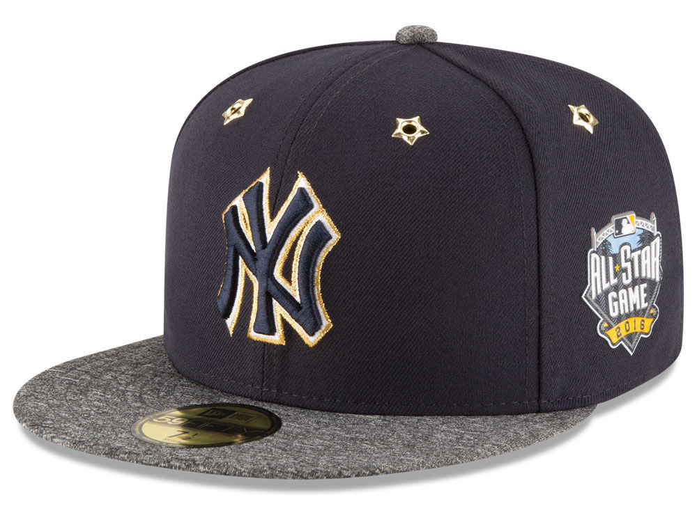 MLB New York Yankees All-Star New Era 59Fifty Fitted Cap