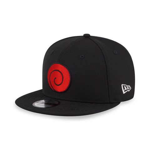 Naruto Symbol New Era 9Fifty Snapback Cap
