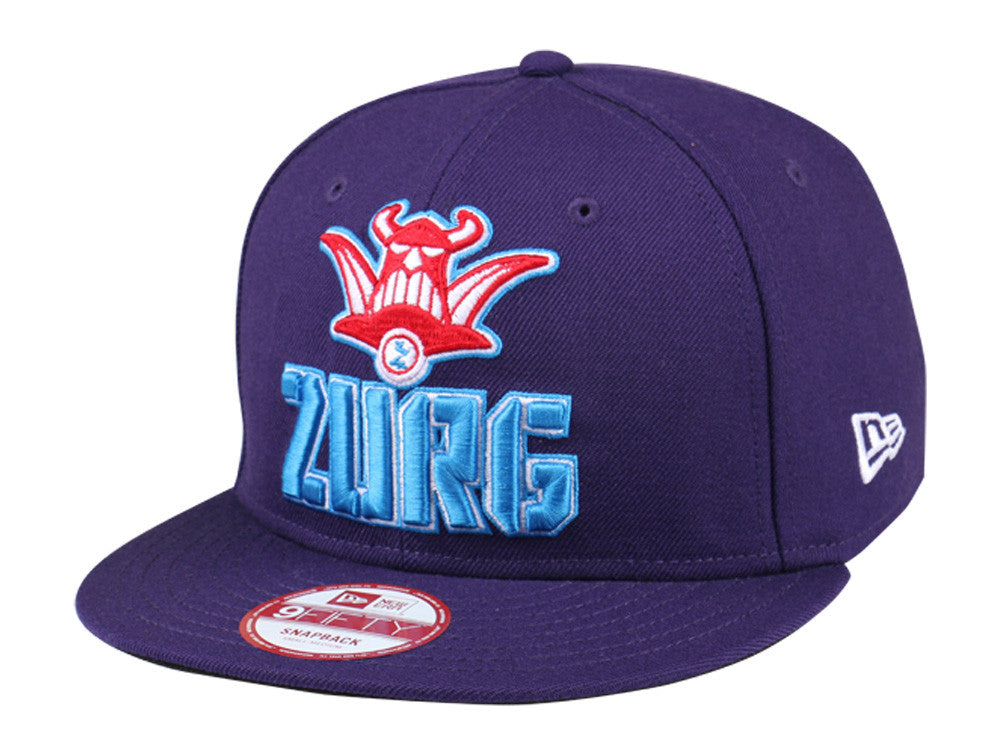 Toy Story Disney Zurg New Era 9Fifty Snapback Cap