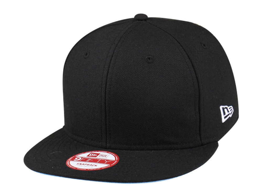 Toy Story Disney Pitch Black New Era 9Fifty Snapback Cap